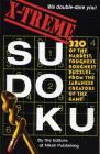X-Treme Sudoku Cover Image
