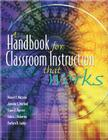 Handbook for Classroom Instruction That Works Cover Image