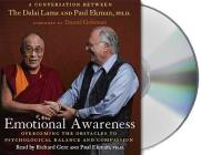Emotional Awareness: Overcoming the Obstacles to Psychological Balance and Compassion Cover Image
