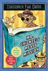 Mr. Chickee's Messy Mission Cover Image