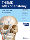 Head, Neck, and Neuroanatomy (Thieme Atlas of Anatomy) Cover Image