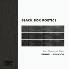 Black Box Poetics: Short Memoirs of Chaos Cover Image