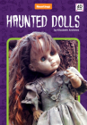 Haunted Dolls (Hauntings) Cover Image
