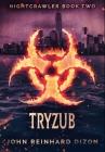 Tryzub: Premium Hardcover Edition Cover Image