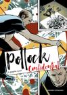 Pollock Confidential: A Graphic Novel Cover Image