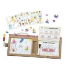 Play, Draw, Create - Princess Cover Image