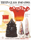 Tiffin Glass 1940-1980: Figurals, Paperweights, Pressed Ware (Schiffer Book for Collectors) Cover Image