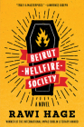 Beirut Hellfire Society: A Novel Cover Image