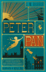 Peter Pan (Illustrated with Interactive Elements) Cover Image