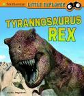Tyrannosaurus Rex (Little Paleontologist) Cover Image