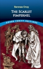 The Scarlet Pimpernel (Dover Thrift Editions) Cover Image