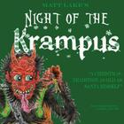 Night of the Krampus Cover Image
