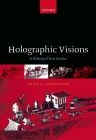 Holographic Visions: A History of New Science Cover Image