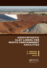 Geosynthetic Clay Liners for Waste Containment Facilities Cover Image