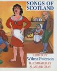 Songs of Scotland Cover Image