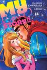 My Love Story!!, Vol. 11 Cover Image