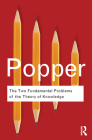 The Two Fundamental Problems of the Theory of Knowledge (Routledge Classics) Cover Image