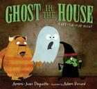 Ghost in the House: A Lift-The-Flap Book Cover Image