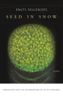 Seed in Snow Cover Image
