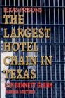 The Largest Hotel Chain in Texas: Texas Prisons Cover Image
