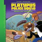 Never Say Narwhal (Platypus Police Squad #4) Cover Image