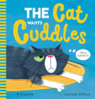The Cat Wants Cuddles Cover Image