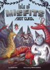 Isle of Misfits 1: First Class Cover Image