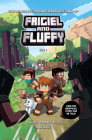 The Minecraft-Inspired Misadventures of Frigiel and Fluffy Vol 1 Cover Image