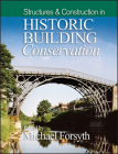 Structures & Construction in Historic Building Conservation Cover Image