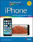 Teach Yourself Visually iPhone: Covers IOS 8 on iPhone 6, iPhone 6 Plus, iPhone 5s, and iPhone 5c Cover Image