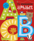 My Awesome Alphabet Book Cover Image