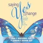 Saying Yes to Change Cover Image