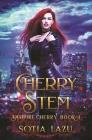 Cherry Stem (Vampire Cherry #1) Cover Image