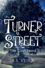 Turner Street: The Cain Seed Cover Image