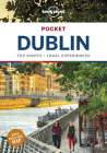 Lonely Planet Pocket Dublin 5 (Travel Guide) Cover Image
