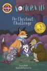 The Nocturnals: The Chestnut Challenge Cover Image