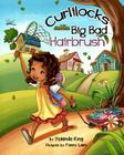 Curlilocks and the Big Bad Hairbrush Cover Image