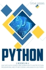 Python: 2 BOOKS IN 1: Dive into Data Science and learn how to master Python Programming and other Coding Languages in use toda Cover Image