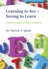 Learning to See = Seeing to Learn Cover Image