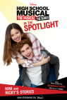 HSMTMTS: In the Spotlight: Nini and Ricky's Stories Cover Image