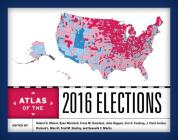 Atlas of the 2016 Elections Cover Image