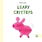 Leafy Critters Cover Image