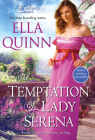 The Temptation of Lady Serena (The Marriage Game #3) Cover Image