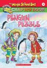 The Penguin Puzzle: Penguin Puzzle Cover Image
