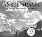 Ansel Adams: The National Park Service Photographs [With CD] Cover Image