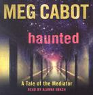 Haunted: A Tale of the Mediator Cover Image