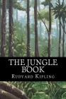 The Jungle Book Cover Image