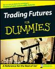 Trading Futures for Dummies Cover Image