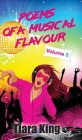 Poems Of A Musical Flavour: Volume 5 Cover Image