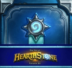 The Art of Hearthstone: Year of the Mammoth Cover Image